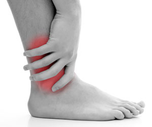 Foot Pain, Ankle Pain, Osteopathy